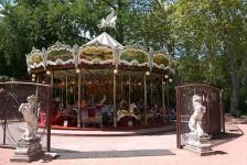 Photo du Grand Carrousel